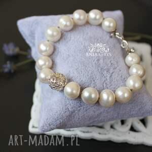 perła srebrne pani