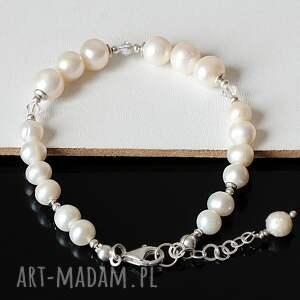 swarovski perły