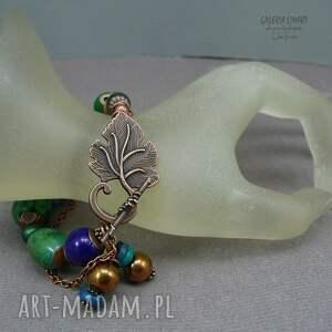 awangardowe ekskluzywna zielono kobaltowe minerały