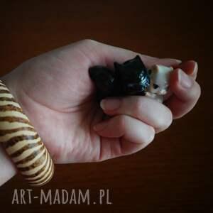unikatowe bransoletki tygrys prężąc pręgi - drewniana bransoleta