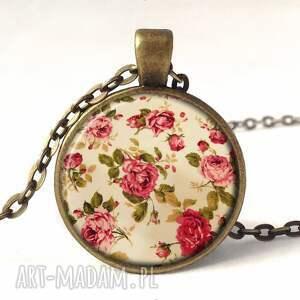 bransoletki róże retro - bransoletka
