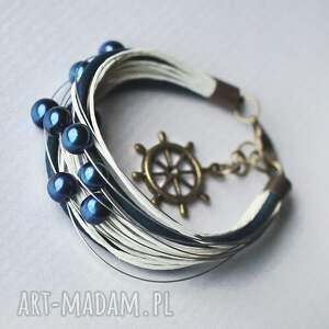 wyjątkowe bransoletki sailor