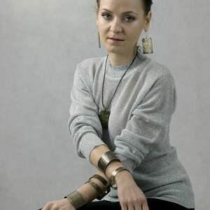 Caltha bransoletka