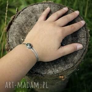 ręcznie zrobione naturalna satynowa z głębią