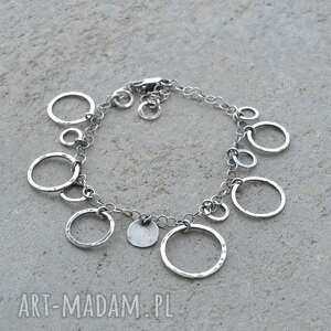 atrakcyjne srebro zamówienie dla pani anety