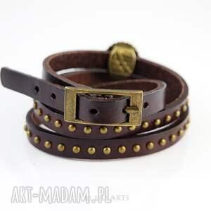Zamówienie specjalne dla Pani Dominiki - HandMade bransoletka