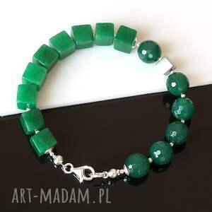 jadeit zielona