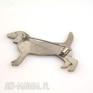 broszki pies broszka beagle nr. 10