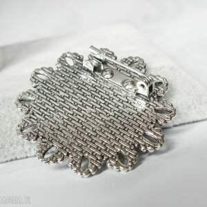 szare broszki brocha broszka :: wilki - miłość