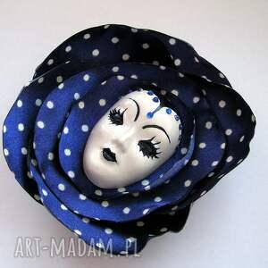 oryginalne broszka z kolekcji masquerade - dla