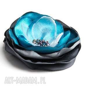 przypinka broszki modna broszka kwiatek