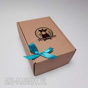 prezent na roczek buciki buty dla niemowlaka - folk