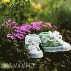 Trampki, buciki dla dziecka