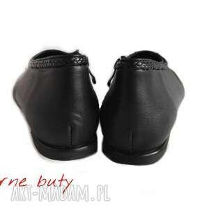sztyblety buty marysienki - krótkie