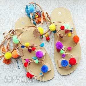 MroSoutache buty: sandały