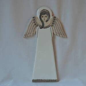trendy ceramika anioł ceramiczny - hvar
