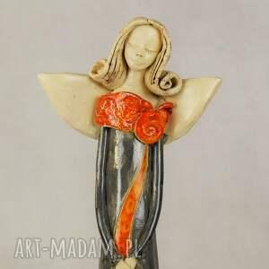 intrygujące ceramika anioł-ceramiczny anioł ceramiczny