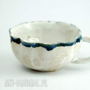 ceramika terrier ceramiczna duża filiżanka kubek