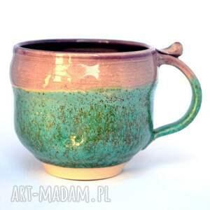 wyjątkowe ceramika ceramiczne kubki - czar par nr 165