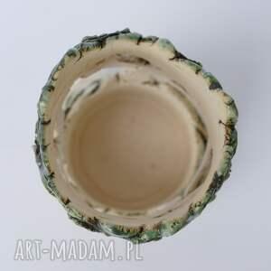 atrakcyjne ceramiczny lampion ozdobny