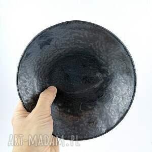 ceramika patera ceramiczny zestaw śniadaniowy