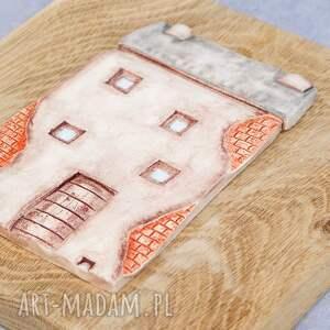 brązowe ceramika dekor ceramiczny dom