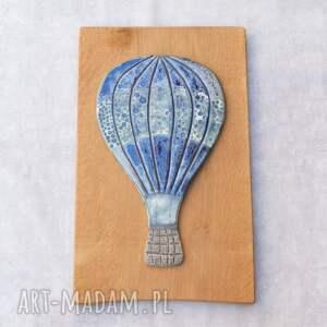 wyjątkowe ceramika balon dekor ceramiczny