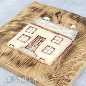 brązowe ceramika dom dekor ceramiczny dom