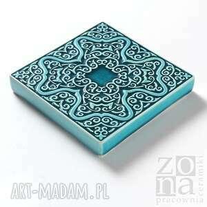 ceramika: marokańskie
