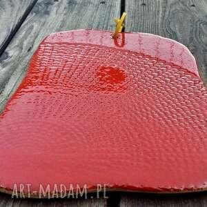 ceramika talerz deska do serwowania ceramiczna