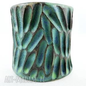 ceramika prezent doniczka na kaktus
