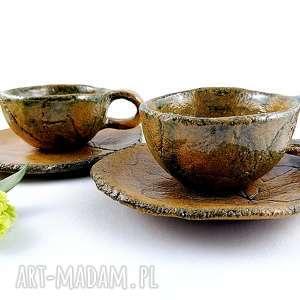 dekoracje ceramika filiżanki ceramiczne