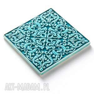 awangardowe ceramika dekory kafle arabeski zestaw ornamentów