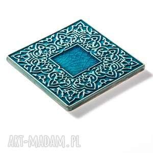 gustowne ceramika dekory kafle arabeski zestaw ornamentów