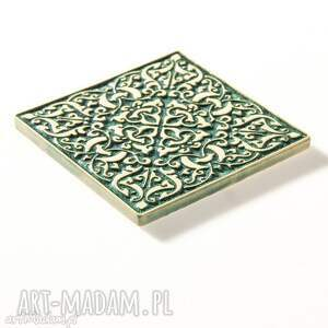 ceramika kafle dwanaście ornamentów