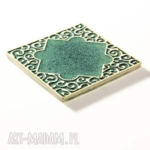 intrygujące ceramika kafle dwanaście ornamentów