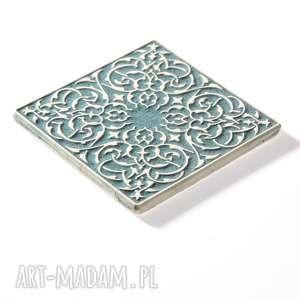 ceramika marokańskie kafle ornamentowe mix trzech