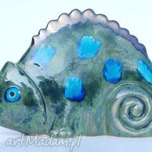 ceramika kameleon
