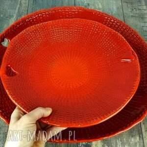 ceramika misa komplet pater ceramicznych heart