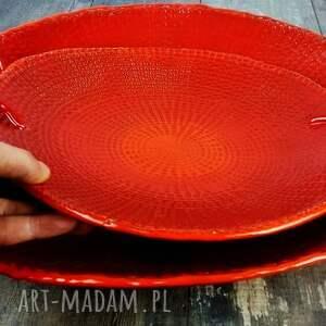 misa ceramika komplet pater ceramicznych heart