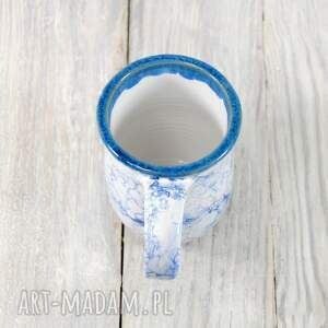 urokliwe ceramika do-kawy kubek bańki