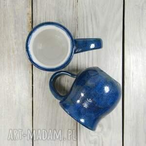 Kubek, kubki ceramiczne dla dwojga - ceramika użytkowa do herbaty