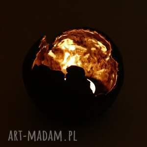 ceramika świecznik lampion ceramiczny ręcznie