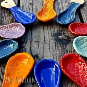 oryginalne ceramika łyżka łyżeczka ceramiczna