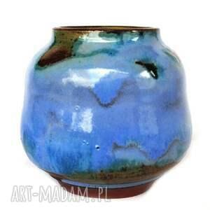 hand-made ceramika czarki matero v- do yerba mate 2szt