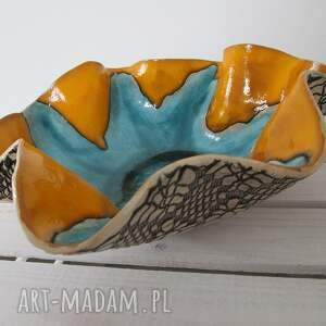 ceramika miska maxi misa wywijana