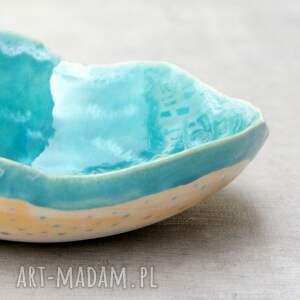 unikatowe ceramika misa ceramiczna
