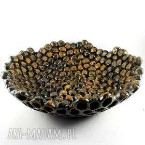 ciekawe ceramika dekoracja misa ceramiczna