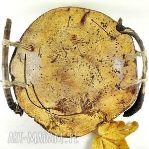 prezent ceramika misa ceramiczna z naturalnym