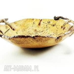 urokliwe ceramika kuchania misa ceramiczna z naturalnym